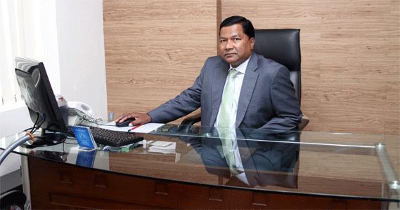 aman-chairman